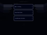 Mondial Street.com streetwear urbanwear hip-hop wear