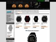Mondial Montres : montres haut de gamme
