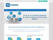 screenshot http://www.moneo.net carte entreprise