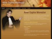 Anne-Sophie Monestier - Avocate - Rodez