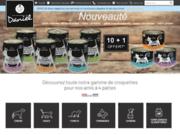 Monfufu.com, animalerie en ligne dédiée aux furet