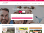 Domial, promoteur immobilier à Mulhouse