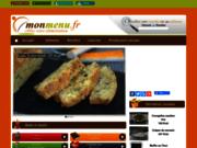 monMenu - TopoGraille