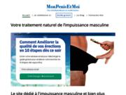 Le site d'information sur la sexualité masculine