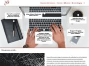 screenshot http://www.monredacteurweb.com Rédacteur web