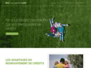 Le rachat de crédit pour éviter le surendettement