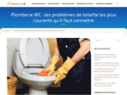 Blog sur la plomberie WC