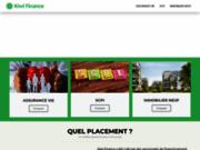 screenshot http://www.monsieurbourse.fr Comparateur de frais de courtage en ligne