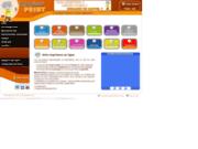 Monsieurprint: votre imprimeur en ligne