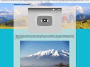 Le blog des montagnes de France