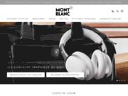 screenshot http://www.montblanc-bordeaux.com montblanc bordeaux