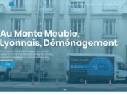 Au Monte Meuble Lyonnais - Déménagement Lyon et sa région