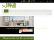 Monte Meuble Paris
