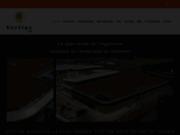 Végétalisation de toitures et murs végétaux