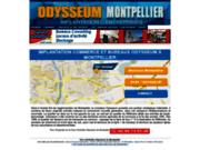 Parc d'activités Odysseum