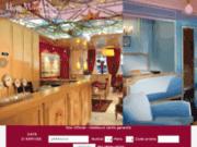 HOTEL PARIS, Paris Hotel Montpensier - Hotel Montpensier Paris - Site Officiel - Official Web site -