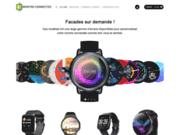 Montre-connectee.org Boutique de montres et bracelets connectés