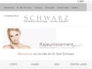Chirurgie Plastique Schwarz