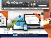 Une agence de com à la pointe, Montserrat Communication