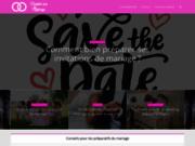 Morelle Mariage, la boutique de la mariée sur internet