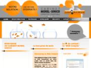 screenshot http://www.morelsinico.fr experts comptables vaucluse cabinets morel sinico