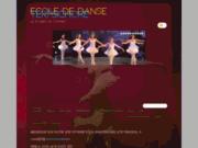 Cours de danse classique et claquettes (Suisse)