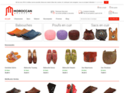 La boutique marocaine