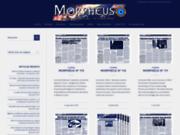 Morphéus