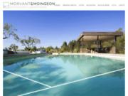 Agence MORVANT & MOINGEON - paysagiste - Aix en Provence