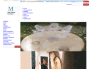 screenshot http://www.mosaiquemarbre.com mosaique marbre