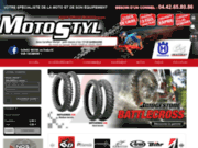 Entretien, réparation et vente de motos en PACA