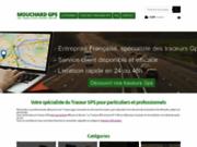 Tracker GPS sur mouchardgps.fr