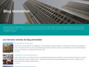 Le Blog immobilier