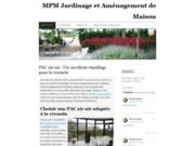 MPM, Vêtements de travail