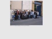 screenshot http://mpsi1.2007.free.fr/ le site de la mpsi1 du lycée fabert