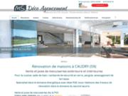Rénovation : MS Déco Agencement à Caudry 59