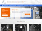 MSCN : maintenance de commande numérique sur machines outils
