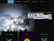 Algerie:sites web et logiciels de gestion