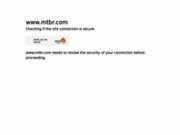 screenshot http://www.mtbr.com/ mountain bike review