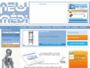 MTER - des services et des matériaux médicaux
