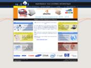 M.T.S.I : Magasin d'informatique à la Réunion