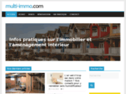Multi-Immo.com moteur de recherche immobilier