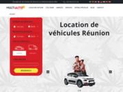Multi Auto : Louez librement une voiture à La Réunion