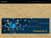 Multipower - CAO Proteus, Flowcode, Instrumentation