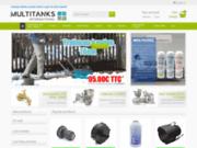 Multitanks International