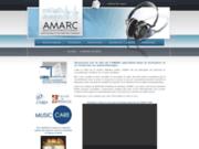 AMARC - Musicothérapie