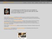 Nicolas Bras / Musiques de Nulle Part
