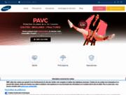 screenshot http://www.mutuelle-mmc.com Assurance mutuelle complémentaire santé