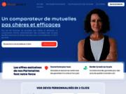 100 mutuelles à comparer sur Mutuelle-Pas-Cher.fr