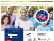 Mutuelle Santé Martinique - Comparateur de Mutuelle sur Mesure